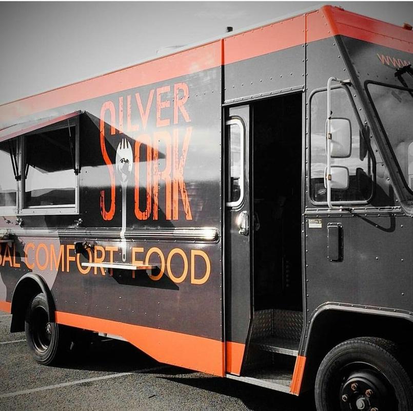 The Silver Spork Food Truck